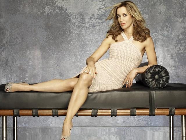 """Nach Verurteilung wegen Betrugs: """"Desperate Housewives""""-Star im Knast"""