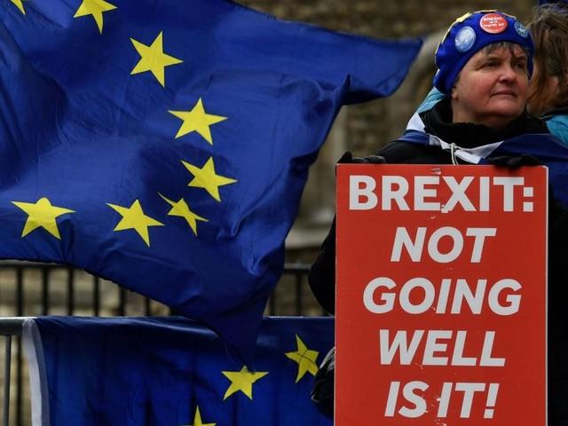 Brexit: Warum die Trennung noch lange dauern wird