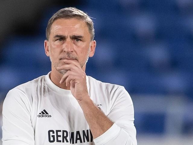 Einstimmiger Beschluss - Weg frei in die Türkei: DFB entlässt Stefan Kuntz aus Vertrag als U21-Trainer