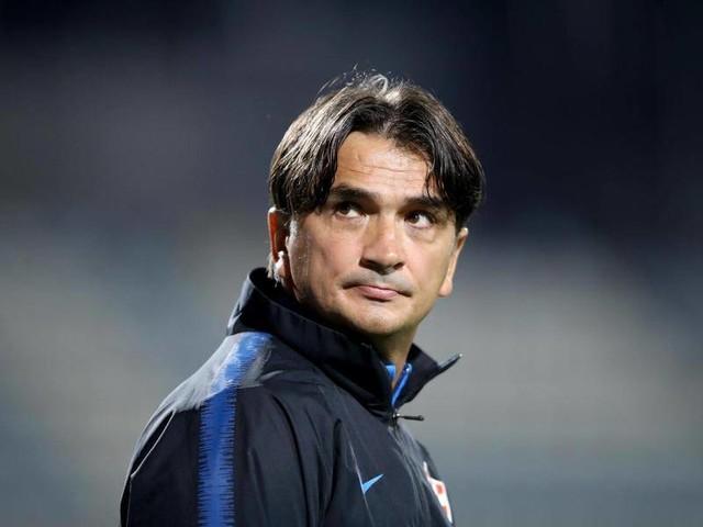 """Fußball-EM: Kroatien-Coach vor Duell mit England: Erwarte """"großes Spiel"""""""