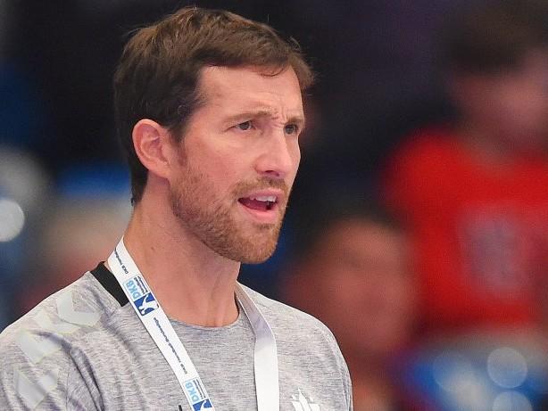 HSVH: Handballer in wichtiger Woche ohne ihren Trainer Jansen
