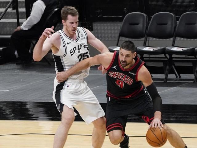 """""""Förmlich explodiert"""": Pöltl glänzt in der NBA als Topscorer"""
