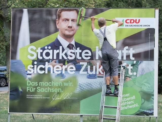 """Kretschmer:""""Die AfD rutscht immer mehr in den Rechtsextremismus ab"""""""