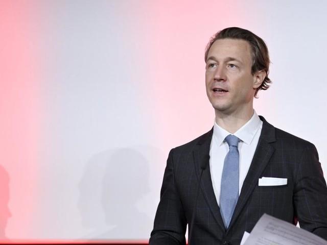 VfGH-Beschwerde - Blümel weist Oppositionskritik an COFAG zurück