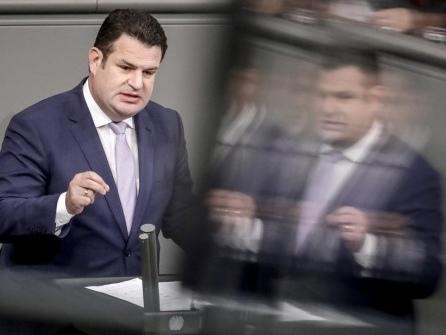 """""""Überzogene Sanktionen"""" abschaffen: Hubertus Heil will Hartz IV reformieren"""