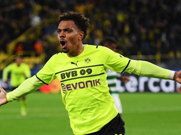 Champions League: 1:0! Malen schießt BVB gegen Sporting Lissabon zum Sieg
