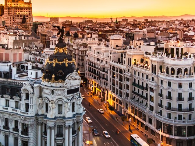 Geheime Parks und ein Bahnhof voller Schildkröten - Diese 7 Orte sollten Sie in Madrid nicht verpassen