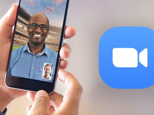 Zoom-App: Feature-Update für iPad und iPhone verfügbar