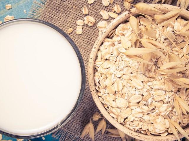 Warum Hafermilch die bessere Sojamilch ist