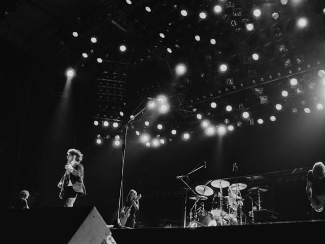 """AC/DC: """"What Do You Do for Money Honey""""-Video von 1981"""