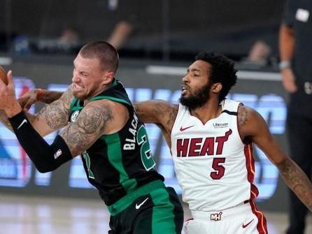 NBA: Boston Celtics verlieren Final-Auftakt