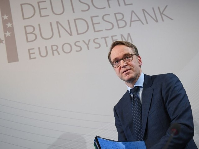 Bundesbankpräsident hält EZB-Beschlüsse für zu weitgehend
