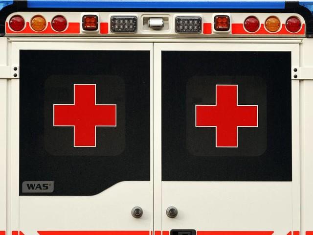 Schweiz: Baby im Kinderwagen von Ästen erschlagen