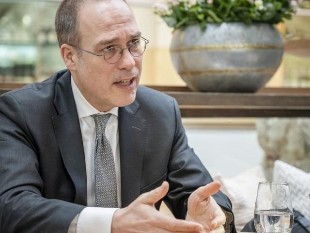 Deutschland schwächelt: Jetzt kommen zehn magere Jahre