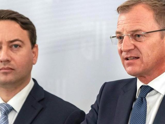 Koalition in Oberösterreich: Kickl ist für Stelzers ÖVP ein Abtörner