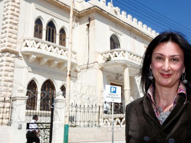 Tod einer unermüdlichen Journalistin