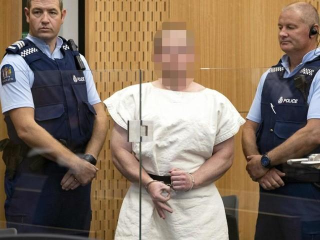 Terror in Neuseeland: Die rassistische Welt des Attentäters