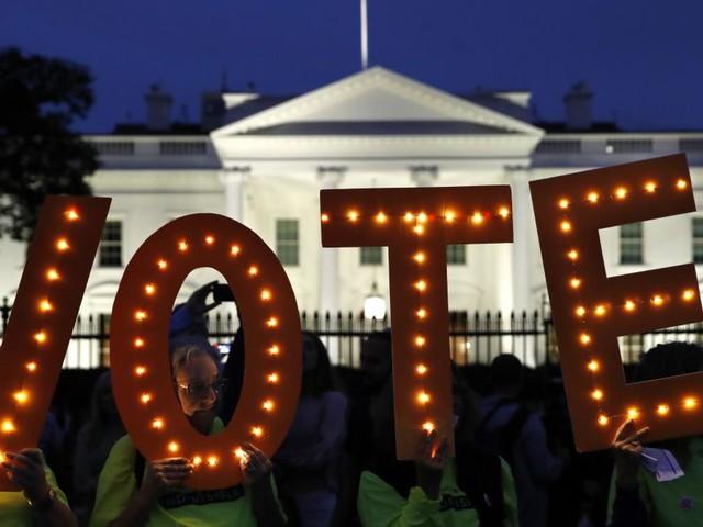 Was Sie über die US-Kongresswahlen wissen sollten