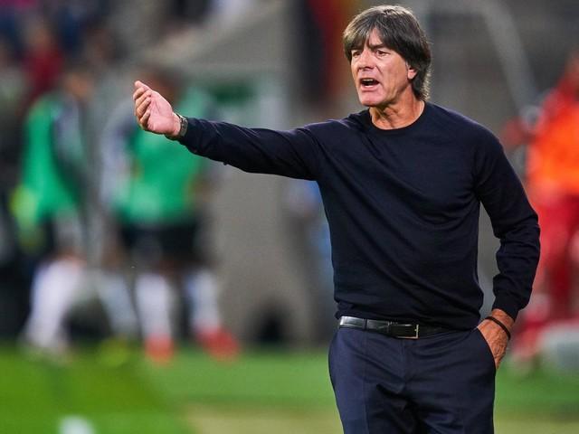 Bundestrainer nach WM-Debakel: Joachim Löw ist der Großversager des DFB