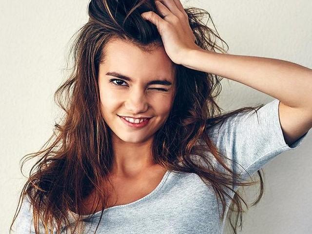 Nie Wieder Bad Hair Days Die Besten Tipps Gegen Schnell Fettendes