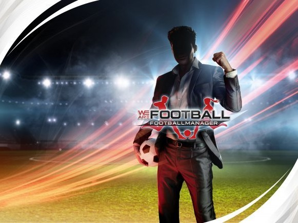 We Are Football angespielt: Ein klassischer deutscher Fußball-Manager
