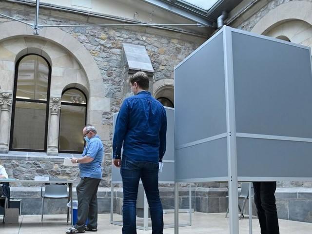 Landtagswahl in Sachsen-Anhalt: Stimmungstest für Deutschland