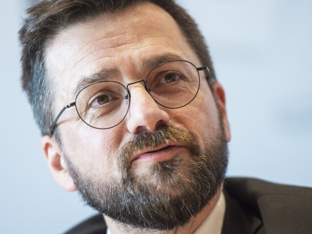SPD: Kutschaty ist zur Kandidatur um Parteivorsitz bereit