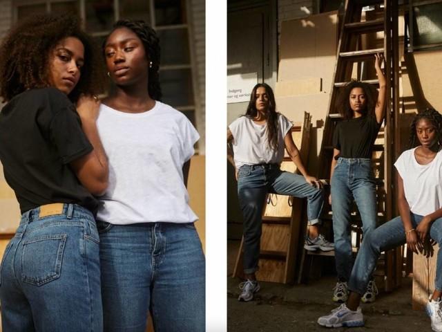 Denim-Marke Noisy May bietet Jeans mit lebenslanger Garantie