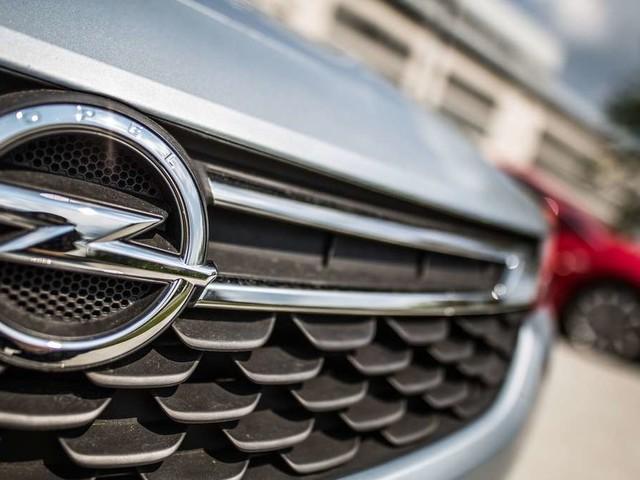 Das ahnen Sie nie: Der Opel-Blitz ist eigentlich kein Blitz