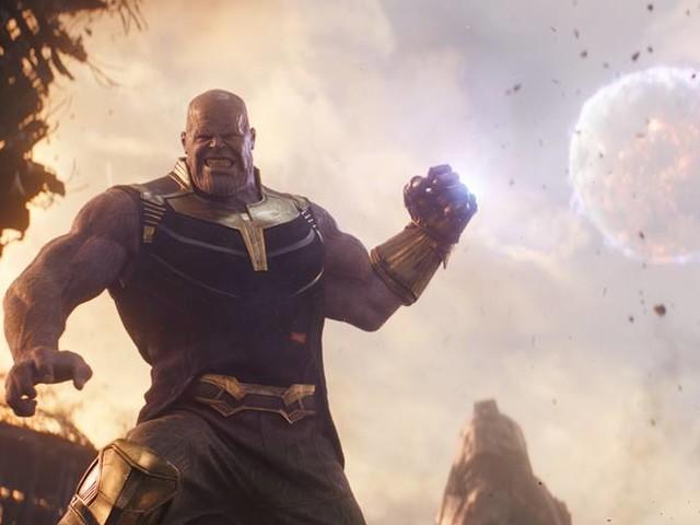 """Avengers 3: Infinity War""-Trailer: Viele, sehr viele Superhelden"