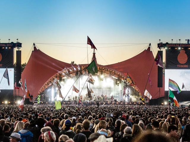 Roskilde Festival 2021 muss erneut verschoben werden