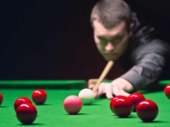 """""""Snooker: The Masters"""" nochmal sehen: Wiederholung der Sendung im TV und online"""