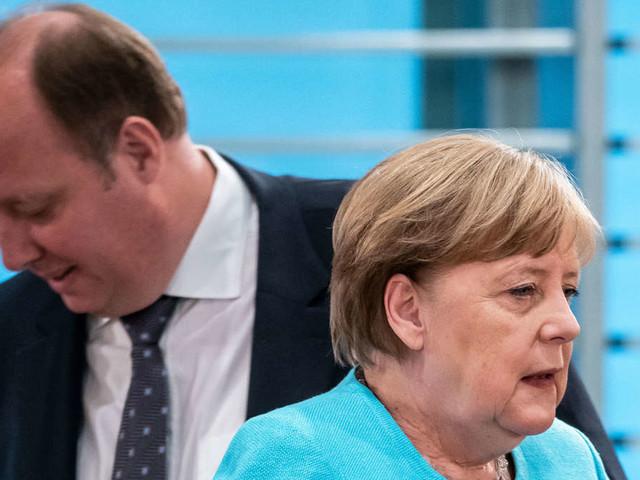 Corona-Ärger bei Geheim-Gesprächen: Merkel-Vertrauter mit klarer Ansage an Länder
