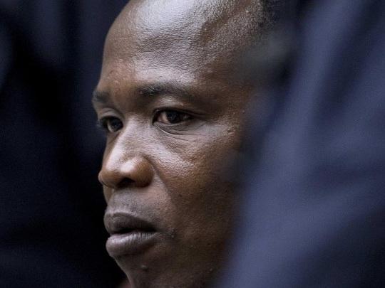 Den Haag - Strafgerichtshof verurteilt früheren ugandischen Milizenkommandeur