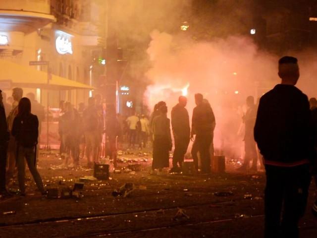 Magdeburg: Randale bei Aufstiegsfeier