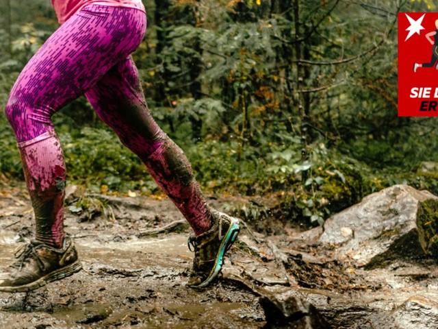 Podcast: Laufen im Herbst – so bleiben Sie auch bei Regen und Kälte fit