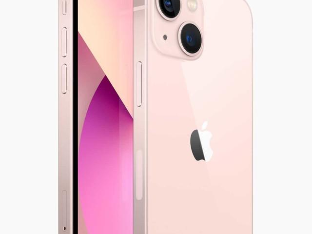 iPhone 13 (Pro) bei O2 vorbestellen