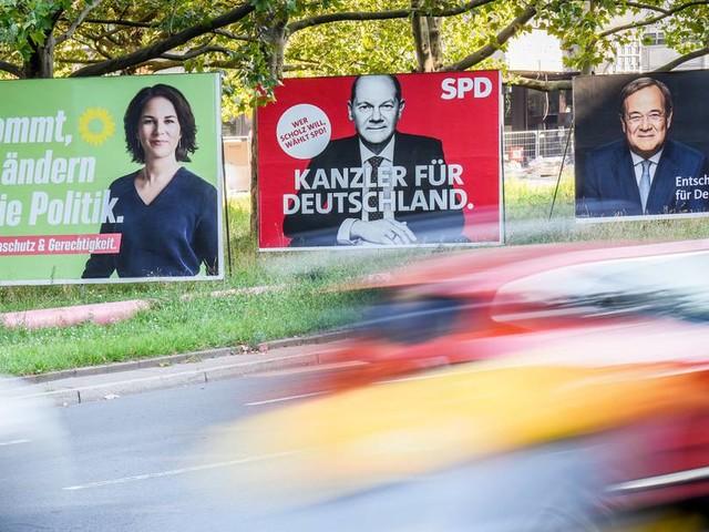 Letzte Runde im Wahlkampf: (Fast) alle reden über Koalitionen