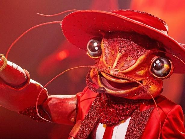 """Fernsehshow: """"Masked Singer"""": Keine Überraschung unter dem Hummer-Kostüm"""