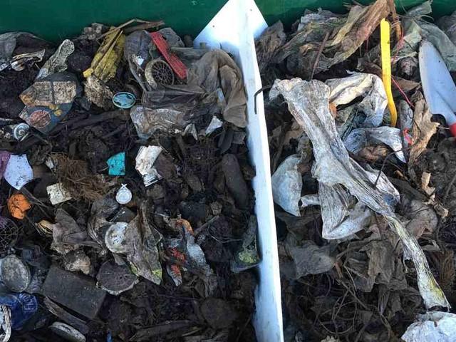 """#wirfuerbio: Mit der """"Omma"""" gegen Plastikabfall im Biomüll"""