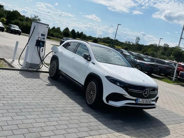 Danke! Mercedes-Benz trennt sich endlich vom NEFZ-Wert