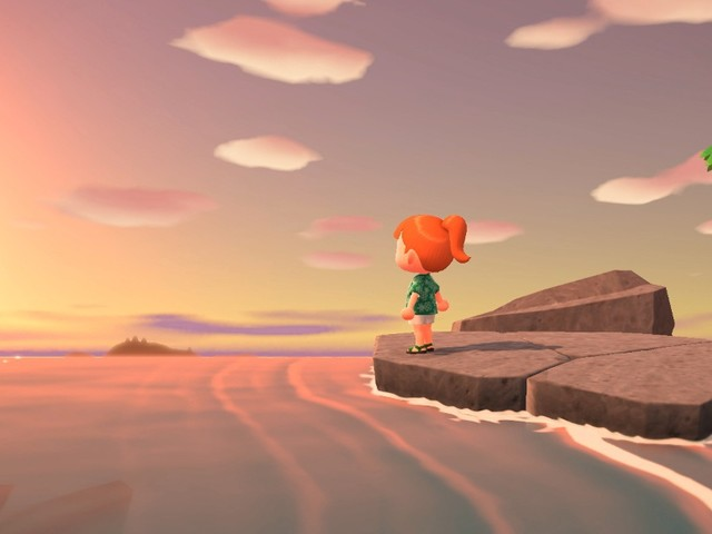 Animal Crossing: New Horizons - Nintendo-Direct-Ausgabe gibt einen Vorgeschmack auf das idyllische Inselleben