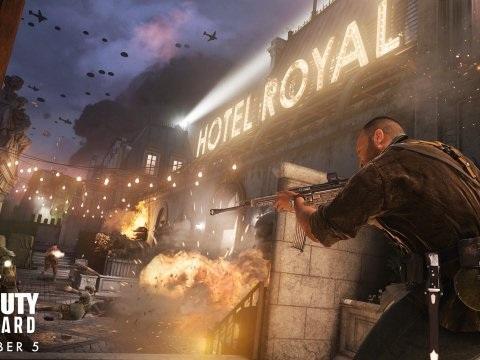 Call of Duty Vanguard: Start der zweiten Beta heute - Uhrzeit & Infos zur Freischaltung
