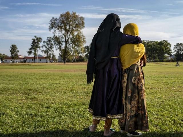 Am 1. Oktober stehen Flucht und Menschenrechte im Mittelpunkt