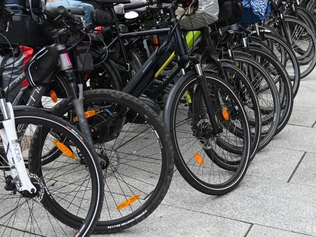 Mehrere Festnahmen wegen Diebstahl und Weiterverkauf von Fahrrädern