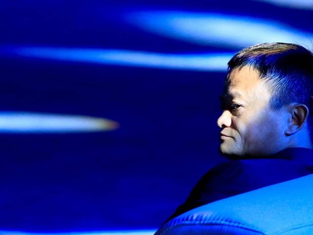 Wo ist Jack Ma? Aufstieg und Fall von Chinas Superstar