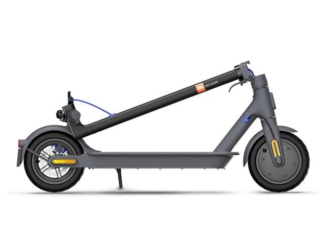 Xiaomi Mi Electric Scooter 3 ist offiziell