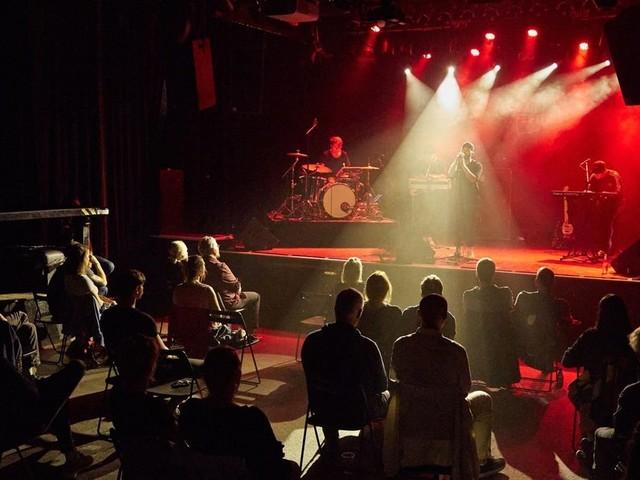 Reeperbahn-Festival: Club-Konzerte in Corona-Zeiten