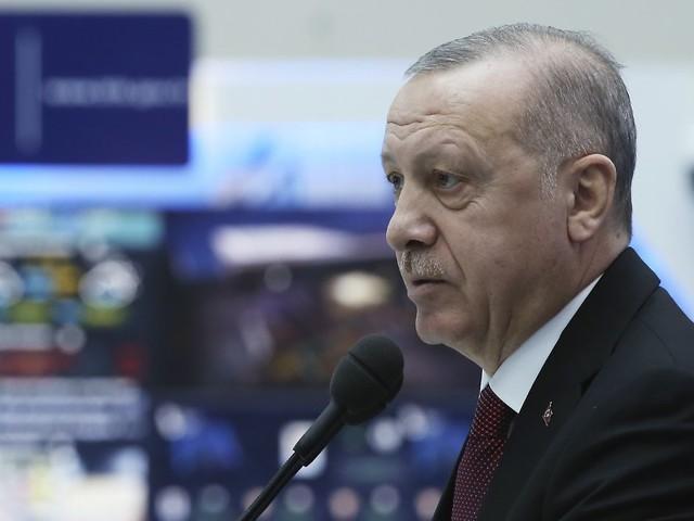 """Erdogan schlägt zurück: 100 syrische Soldaten """"neutralisiert"""""""