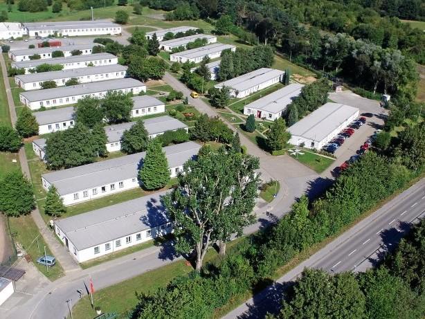 """Flüchtlinge: KEA auf privatem Gelände ist """"unwirtschaftlichste"""" Lösung"""